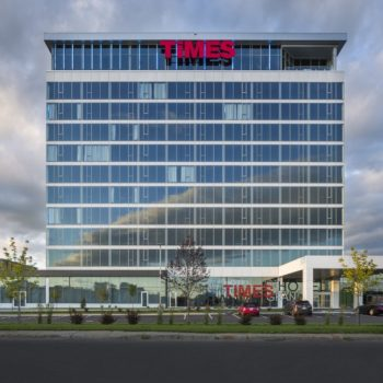 Times Hôtel, Drummondville