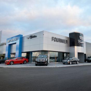 Fournier Chevrolet Buick GMC Cadillac