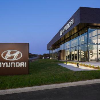 Hyundai, Ste-Foy